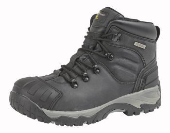 Grafters safety Boot M514
